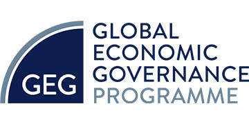 Global Economic Governance programme
